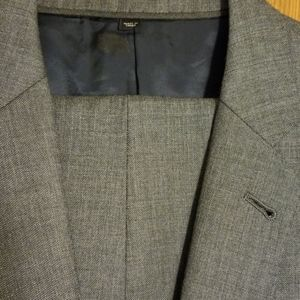 J. Crew Ludlow suit in excellent condition!